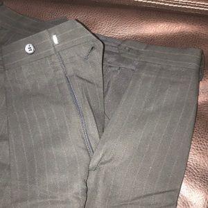 Claiborne Pants - Claiborne Fit Flat Front